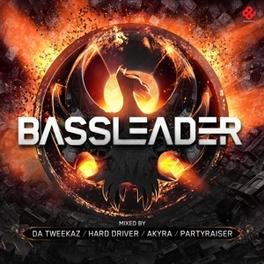 BASSLEADER 2014 V/A, CD