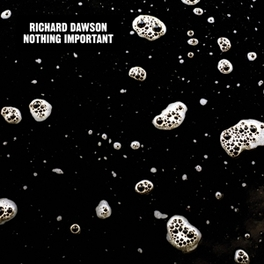 NOTHING IMPORTANT *EXPERIMENTAL FOLK FROM NEWCASTLE* RICHARD DAWSON, CD