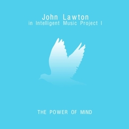 POWER OF MIND INTELLIGENT MUSIC PROJECT, CD