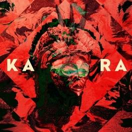 KARA *DEBUT FROM DUO MORGAN & ACYDE FT. 'NOISETTES' SHINGAI* WE ARE SHINING, CD
