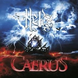 CAERUS HEKZ, CD
