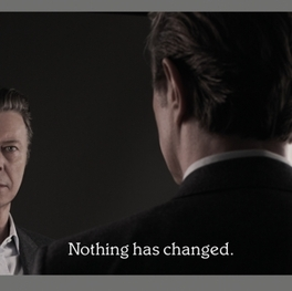 NOTHING HAS CHANGED THE BEST OF DAVID BOWIE DAVID BOWIE, CD
