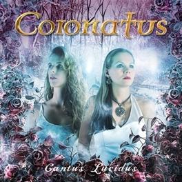 CANTUS LUCIDUS WITH BONUSTRACKS CORONATUS, CD