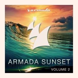 ARMADA SUNSET 2 V/A, CD