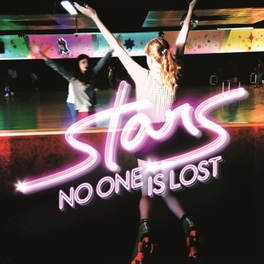 NO ONE IS LOST STARS, CD