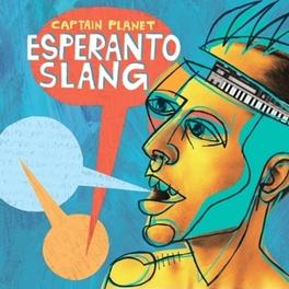 ESPERANTO SLANG CAPTAIN PLANET, CD