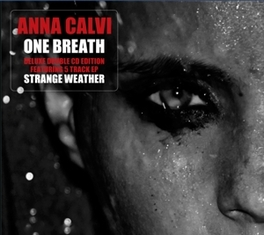 ONE BREATH -SPEC- SPECIAL EDITION: ORIGINAL ALBUM WITH BONUS DISC ANNA CALVI, CD