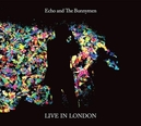 LIVE IN LONDON -DIGI- *RECORDED AT SHEPHERD'S BUSH EMPIRE, JUNE 8TH 2014*