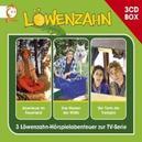 LOWENZAHN HORSPIELBOX V.1