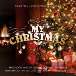MY CHRISTMAS V/A, CD