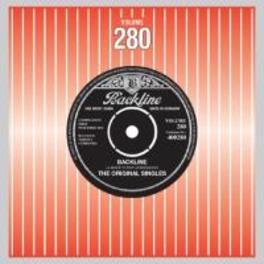 BACKLINE 280 V/A, CD