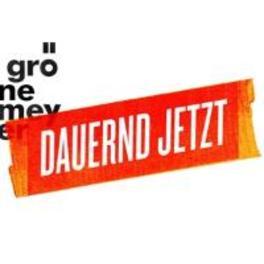 DAUERND JETZT-LTD/DELUXE- Herbert Grönemeyer, CD