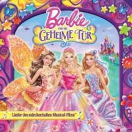 BARBIE UND DIE GEHEIME.. .. TUR OST, CD