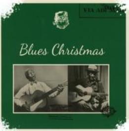 BLUES CHRISTMAS V/A, CD