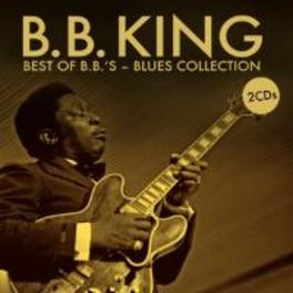 BEST OF-BLUES COLLECTION B.B. KING, CD