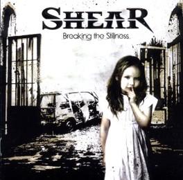 BREAKING THE SILENCE SHEAR, CD