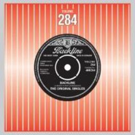 BACKLINE 284 V/A, CD