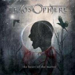 HEART OF THE MATTER-DIGI- TRIOSPHERE, CD