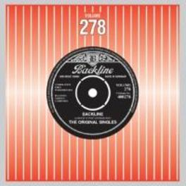 BACKLINE 278 V/A, CD