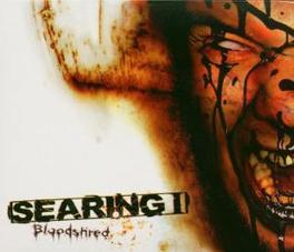 BLOODSHRED -DIGI- SEARING I, CD