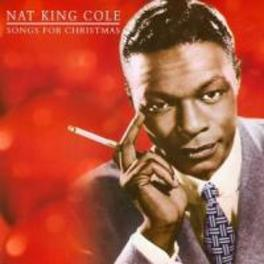 SANTA CLAUS IS COMING TO Audio CD, NAT KING COLE, CD