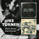 BLUES ROOTS/BAD DREAMS FROM THE EARLY 1970S COME IKE'S TWO SOLO ALBUMS FOR UA
