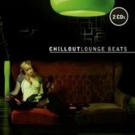 CHILLOUT LOUNGE BEATS V/A, CD