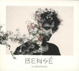 LE PRINTEMPS BENSE, CD