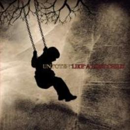 LIKA A LOST CHILD UNTOTEN, CD
