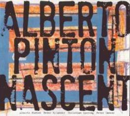 NASCENT ALBERTO PINTON, CD
