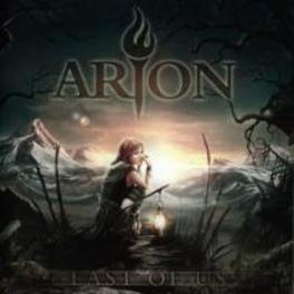 LAST OF US ARION, CD