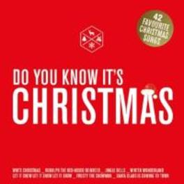 DO YOU KNOW IT'S.. .. CHRISTMAS V/A, CD