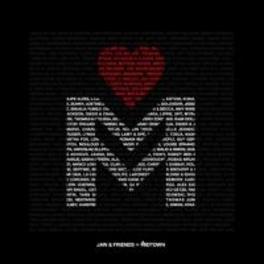 MIDTOWN JAW & FRIENDS, CD