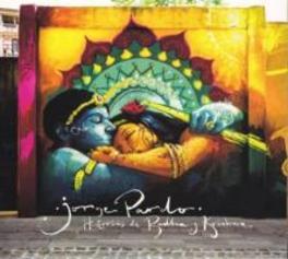 HISTORIAS DE RADHA Y.. .. KRISHNA JORGE PARDO, CD