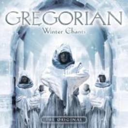 WINTER CHANTS Gregorian, CD