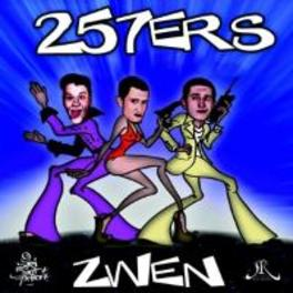 ZWEN RE-EDISSEN TWO FIVE SEVEN'ERS 257ER, CD