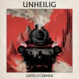 GIPFELSTURMER Unheilig, CD