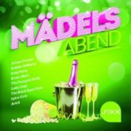 MADELSABEND Artists, Various, CD