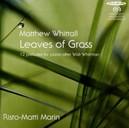 LEAVES OF GRASS RISTO-MATTI MARIN