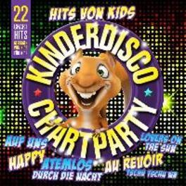 CHARTS KIDS-KINDER.. .. DISCO CHARTPARTY Chart Kids, V/A, CD
