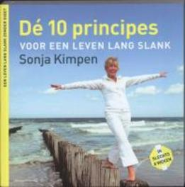 De 10 principes voor een leven lang slank voor een leven lang slank zonder dieet, Kimpen, Sonja, Paperback