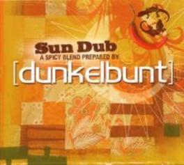 SUN DUB 1 DUNKELBUNT, CD