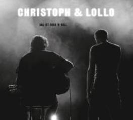 DAS IST ROCK 'N' ROLL CHRISTOPH & LOLLO, CD