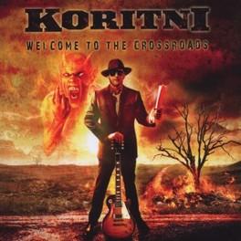 WELCOME TO THE CROSSROADS KORITNI, CD
