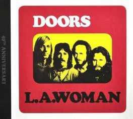 L.A. WOMAN -40TH- 40TH ANNIVERSARY 2CD VERSION DOORS, CD