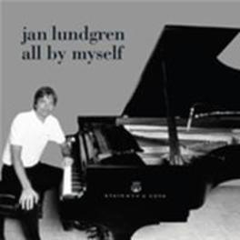 ALL BY MYSELF JAN LUNDGREN, CD