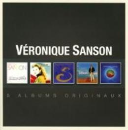 ORIGINAL ALBUM SERIES VERONIQUE SANSON, CD