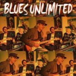 BLUES UNLIMITED BLUES UNLIMITED, CD