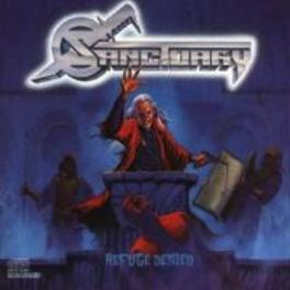 REFUGE DENIED Sanctuary, CD