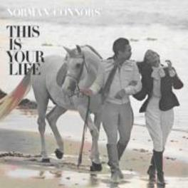 THIS IS YOUR.. -EXPANDED- NORMAN CONNORS, CD